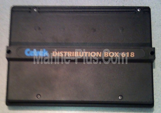 CETREK 930-618 Autopilot Distribution Box Version 9-0 (NEW, Old Stock)