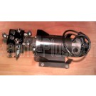Garmin 2.1 L Reversing Hydraulic Pumpset (Rebuilt Moog Motor & Hydac Integrated Check Valve Assembly)